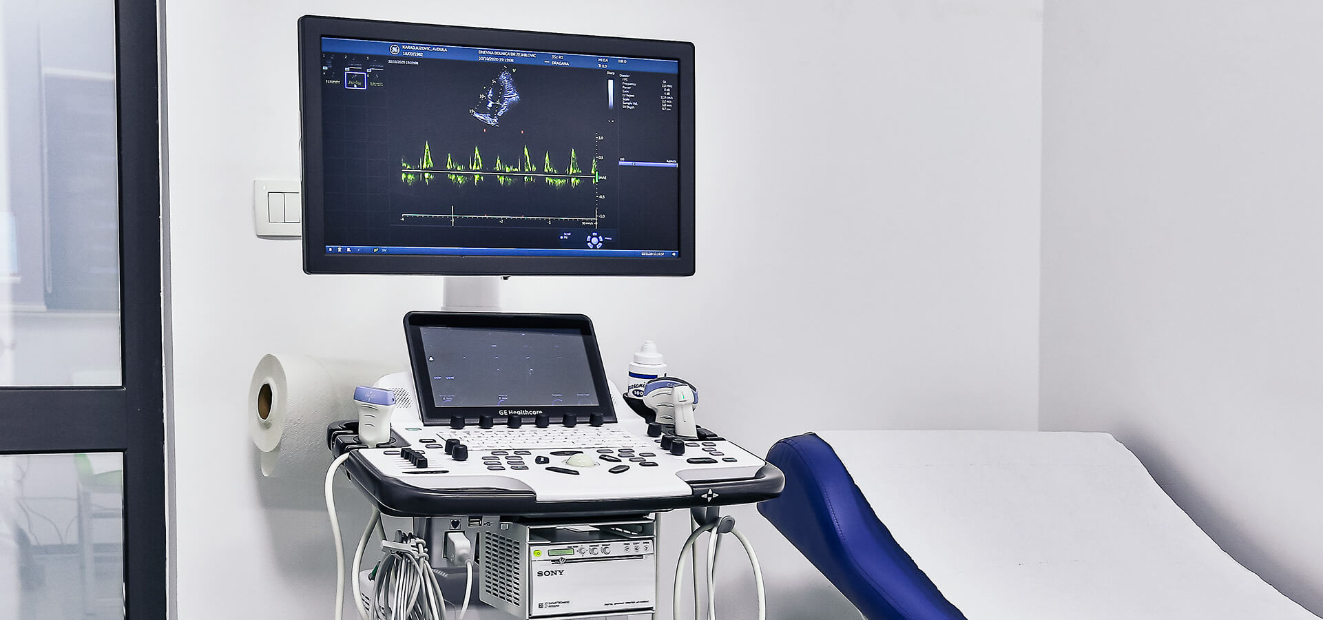 Interna medicina - kardiologija