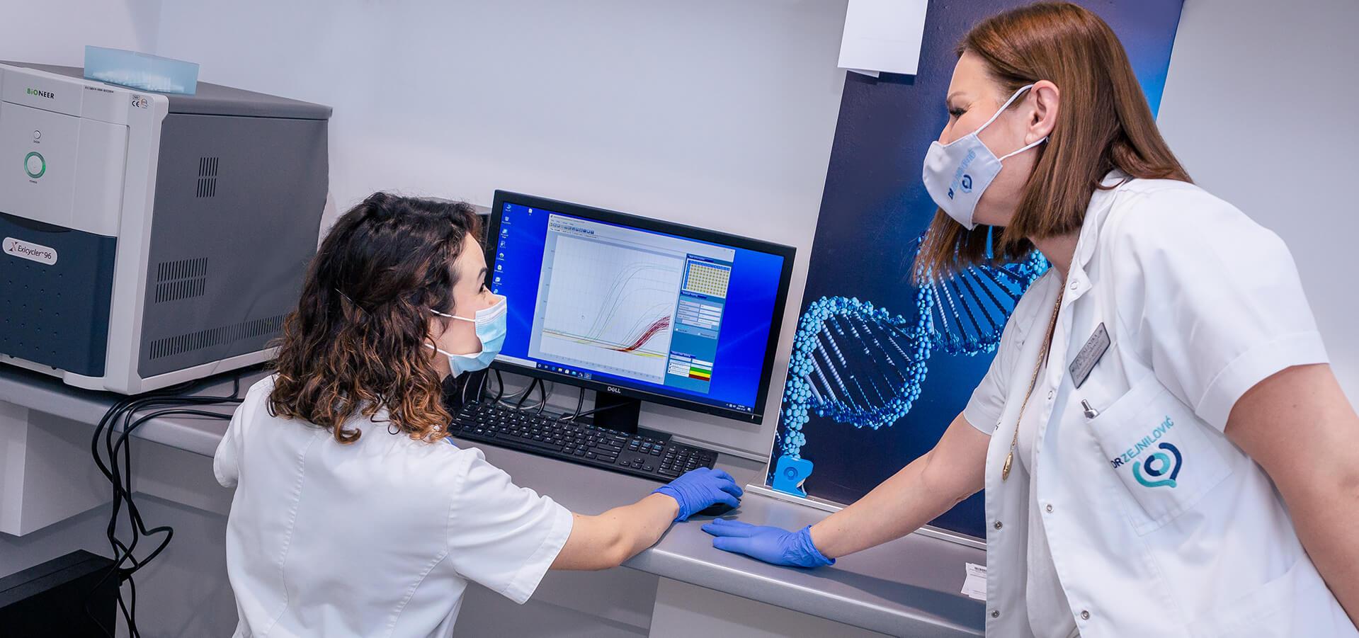 PCR-Dijagnostika