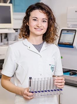 Ivana_Bojic Dr Zejnilović, Dnevna bolnica i Laboratorija, Bar, Bijelo Polje