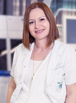 dr_Munevera_Zejnilovic Dr Zejnilović, Dnevna bolnica i Laboratorija, Bar, Bijelo Polje